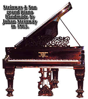 NJ pianos Piano dealer New Jersey New York